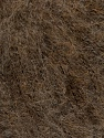 Fiber Content 53% Merino Superfine, 28% Polyamide, 19% Acrylic, Brand Ice Yarns, Brown Melange, Yarn Thickness 1 SuperFine  Sock, Fingering, Baby, fnt2-46440