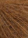 Fiber Content 53% Merino Superfine, 28% Polyamide, 19% Acrylic, Light Brown, Brand Ice Yarns, fnt2-46451