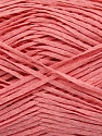 Fiber Content 100% Cotton, Pink, Brand Ice Yarns, fnt2-46465