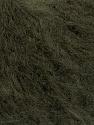 Fiber Content 85% Extrafine Merino Wool, 2% Elastan, 13% Polyamide, Brand Ice Yarns, Dark Green, Yarn Thickness 3 Light  DK, Light, Worsted, fnt2-46469