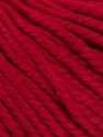 Fiber Content 40% Acrylic, 35% Wool, 25% Alpaca, Brand Ice Yarns, Burgundy, Yarn Thickness 5 Bulky  Chunky, Craft, Rug, fnt2-46501