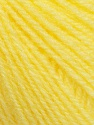 Fiber Content 100% Acrylic, Yellow, Brand Ice Yarns, Yarn Thickness 2 Fine  Sport, Baby, fnt2-46593