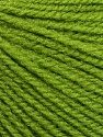Fiber Content 100% Acrylic, Brand Ice Yarns, Green, Yarn Thickness 2 Fine  Sport, Baby, fnt2-46596