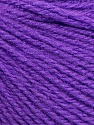 Fiber Content 100% Acrylic, Lavender, Brand Ice Yarns, Yarn Thickness 2 Fine  Sport, Baby, fnt2-46603