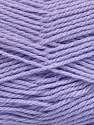 Fiber Content 60% Acrylic, 40% Wool, Lilac, Brand Ice Yarns, fnt2-46754