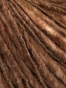 Fiber Content 50% Wool, 50% Acrylic, Brand Ice Yarns, Brown, Yarn Thickness 4 Medium  Worsted, Afghan, Aran, fnt2-46856