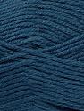 Fiber Content 50% Acrylic, 25% Wool, 25% Alpaca, Brand ICE, Aero Blue, Yarn Thickness 5 Bulky  Chunky, Craft, Rug, fnt2-47144