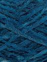 Fiber indhold 40% Akryl, 40% Polyamid, 20% Merino Uld, Turquoise, Brand Ice Yarns, Yarn Thickness 5 Bulky  Chunky, Craft, Rug, fnt2-47895