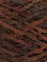 Fiber Content 40% Acrylic, 40% Polyamide, 20% Merino Wool, Red, Brand Ice Yarns, Brown Shades, Yarn Thickness 5 Bulky  Chunky, Craft, Rug, fnt2-47897