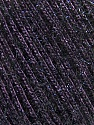 Fiber Content 65% Polyester, 35% Metallic Lurex, Lilac, Brand Ice Yarns, Black, Yarn Thickness 4 Medium  Worsted, Afghan, Aran, fnt2-47899