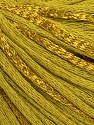Fiber Content 79% Cotton, 21% Viscose, Olive Green, Brand ICE, Yarn Thickness 3 Light  DK, Light, Worsted, fnt2-48338