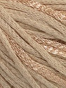 Fiber Content 79% Cotton, 21% Viscose, Brand ICE, Beige, Yarn Thickness 3 Light  DK, Light, Worsted, fnt2-48340