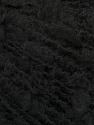 Fiber Content 60% Superwash Merino Wool, 25% Baby Alpaca, 2% Elastan, 13% Polyamide, Brand Ice Yarns, Black, fnt2-48943