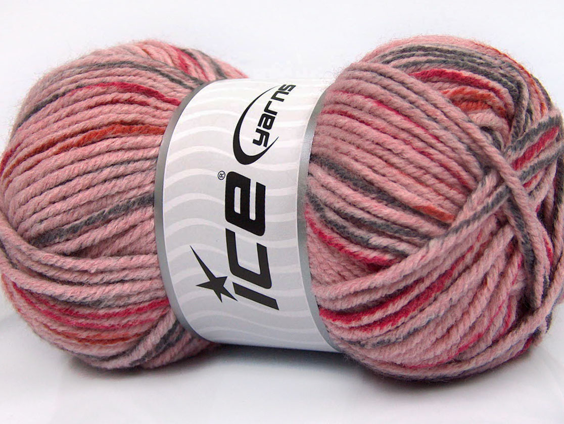 Soft Touch Bulky Print At Ice Yarns Online Yarn Store