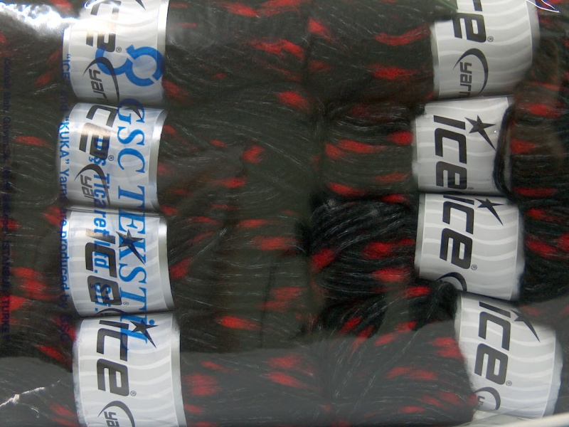 Tube Acryl Spots At Ice Yarns Online Yarn Store